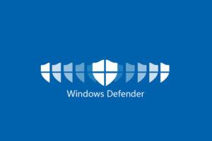 فعال بودن Microsoft Defender