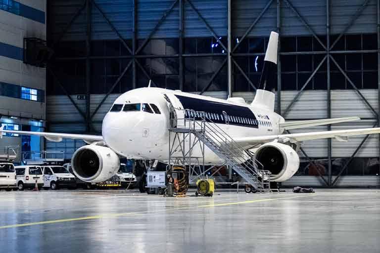حادثه هواپیما