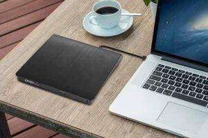 اتصال دی وی دی پلیر به لپ تاپ