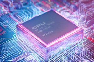 CPU چگونه کار می کند