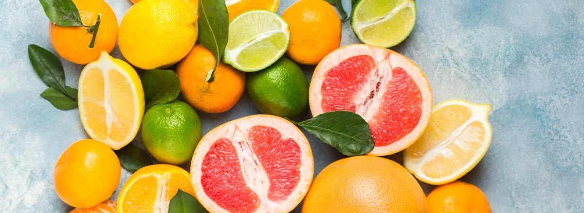 غذا مفید برای پوست