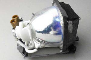 تعویض لامپ ویدئو پروژکتور