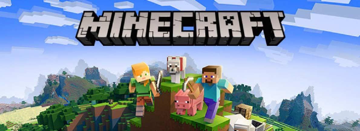 بازی Minecraft گوشی