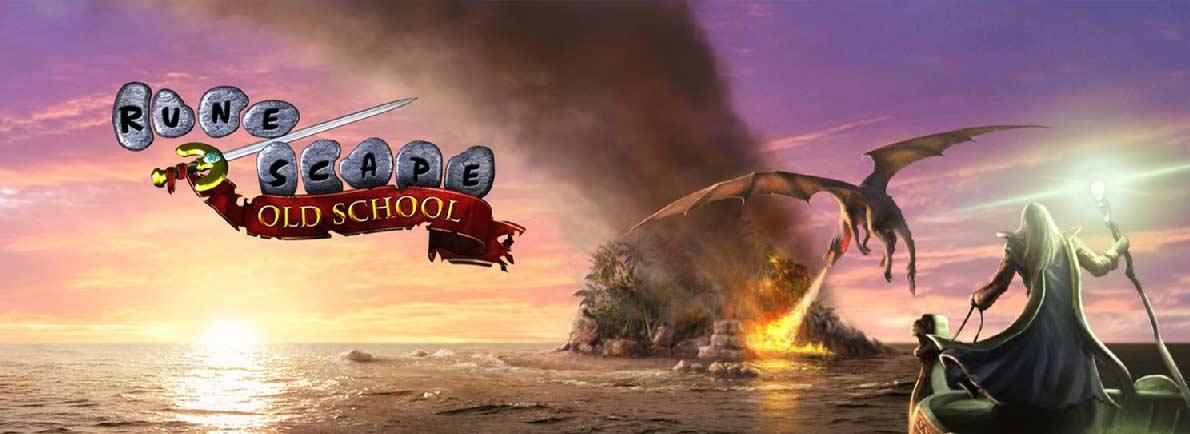 بازی گوشی Old School RuneScape