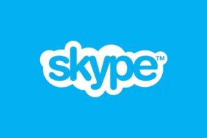 استفاده از اسکایپ
