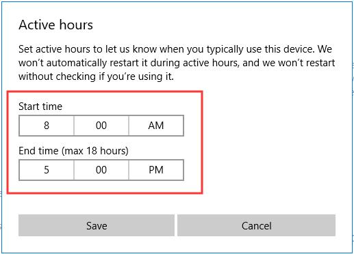 بهینه سازی ویندوز 10 برای گیم