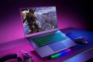 ارزان ترین لپ تاپ های ریزر