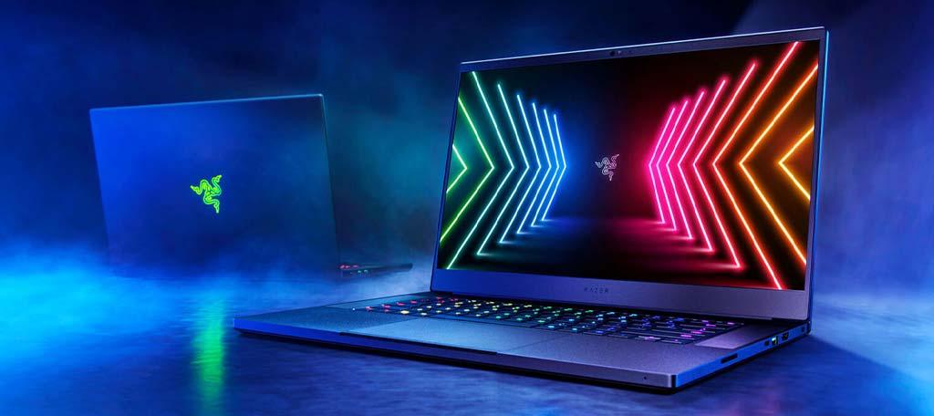 لپ تاپ Razer Blade 15 2020